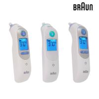 브라운체온계 비접촉식 정품 파우치증정