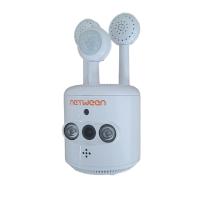 홈 카메라 화재 침임 사운드 감지 CCTV