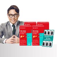 대웅제약 에너씨슬 밀크씨슬 루테인 아스타잔틴 4박스(4개월분)/간건강 눈건강을 한번에케어
