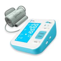 리앤웰 스마트 가정용 자동 혈압계 음성지원