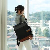 로디나트 워케이션 백팩, 메이드 인 서울, 3way, 대학생 직장인 비즈니스 20대 30대 40대 17인치 노트북