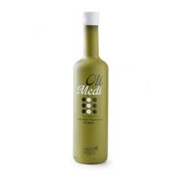 홀푸드스토리 유기농 냉압착 엑스트라버진 올리브유 추석선물세트 올리브오일(500ml)