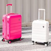 헤이즈 네오 소형 캐리어 20인치 기내용 가방