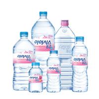 [직영] 롯데칠성 아이시스8.0 200ml 300ml 500ml 1.5L 1L 2L 생수