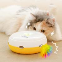 [페트리스]고양이가 좋아하는 움직이는 장난감