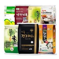쌀20kg 인기상품 모음전