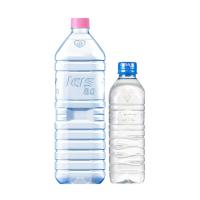 [직영] 롯데칠성 아이시스 에코 ECO 무라벨 300ml / 500ml / 1.5L PET 생수