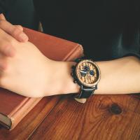 이스트우드 바오밥나무 손목시계
