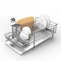 설거지 선반 스텐 받침대 식기건조대 1단 2단