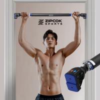 집콕스포츠 가정용 문틀 철봉 턱걸이 운동기구