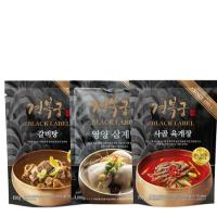 [경복궁] 육개장, 삼계탕, 갈비탕 3종 세트