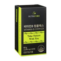 비타민B군 컴플렉스 영양제(b6 b1 b2) 비타민비