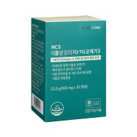 NCS 식물성 알티지(RTG) 오메가3