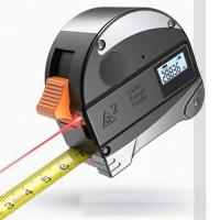 머레이 줄자+레이저거리측정기 NS-100