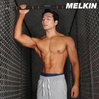 멜킨 가정용철봉 턱걸이기구 철봉바 실내운동기구