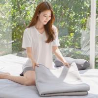 바른수면 쿨매트 (시원한 여름 침대 냉 매트)