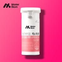 [50억보장] 질건강 리스펙타유산균 지노마스터