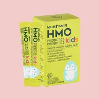 맘스타민 HMO 키즈유산균 프리바이오틱스 모유유래 어린이영양제 모유올리고당