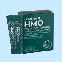 맘스타민 HMO 신바이오틱스 모유유래 유산균먹이 모유올리고당