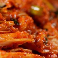 [테이스티나인] 탐나는밥상 포기김치7kg