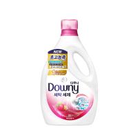 다우니 프리미엄 세탁세제 액체형 2.8L 핑크