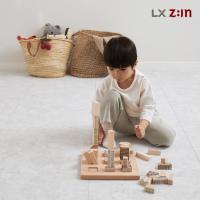 LX지인 안심매트 마블 층간소음 놀이방