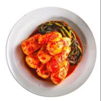 선농식품 총각김치 10kg 도매 업소용 식당