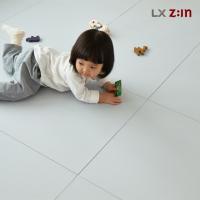 LX지인 안심매트 패브릭 기본 패키지 (12장)