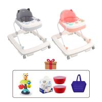 엠베이비 미고 보행기 아기 걸음마 보행기 국민 보행기 - 3종 선물